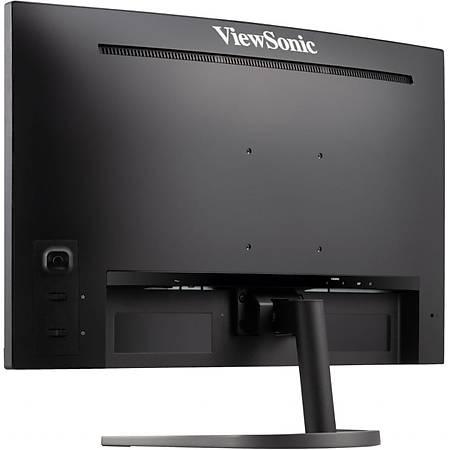 ViewSonic 27 VX2768-PC-MHD 1920x1080 165Hz 1ms Hdmý Dp FreeSync Curved Oyuncu Monitör
