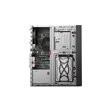 Lenovo ThinkStation P330 30CY005NTX Intel Xeon E-2236 16GB 1TB 256GB SSD 4GB Quadro P1000 Windows 10 Pro