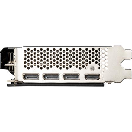 MSI GeForce RTX 3060 Ti AERO ITX 8GB 256Bit GDDR6