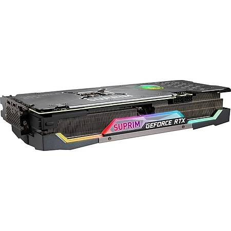 MSI GeForce RTX 3070 SUPRIM 8GB 256Bit GDDR6
