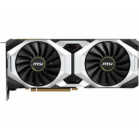 MSI GeForce RTX 2080 Ti VENTUS GP 11GB 352Bit GDRR6