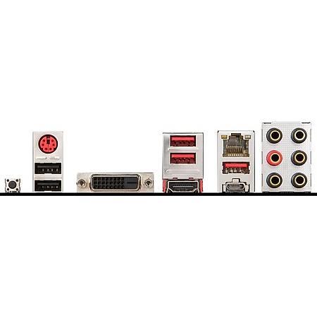 MSI B450 TOMAHAWK MAX DDR4 4133MHz (OC) DVI HDMI GLAN SATA 6GB/S M.2 USB3. ATX AM4