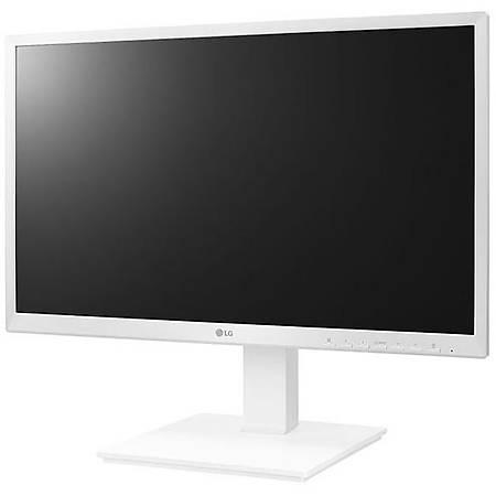 LG 27 27BK550Y-W 1920x1080 60Hz HDMI D-Sub DVI-D DP USB Vesa 5ms MM Beyaz