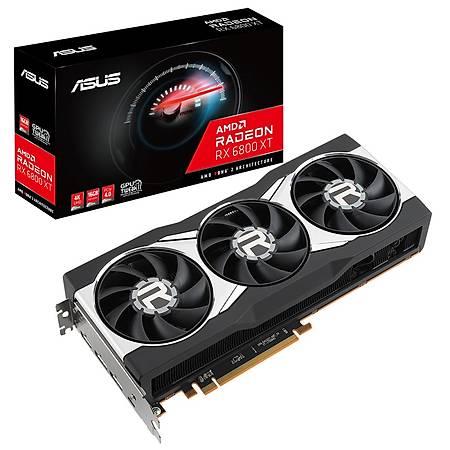 ASUS Radeon RX 6800 XT 16GB 256Bit GDDR6