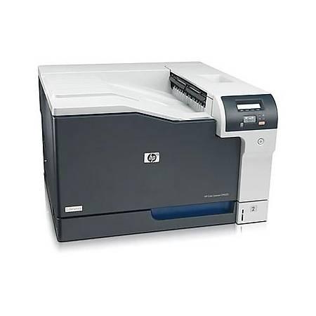 HP ColorLaserJet CP5225 A3 Renkli Lazer Yazıcı CE710A