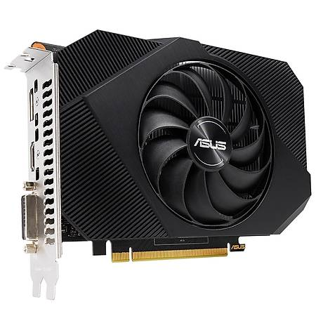 ASUS Phoenix GeForce GTX 1650 OC Edition 4GB 128Bit GDDR6