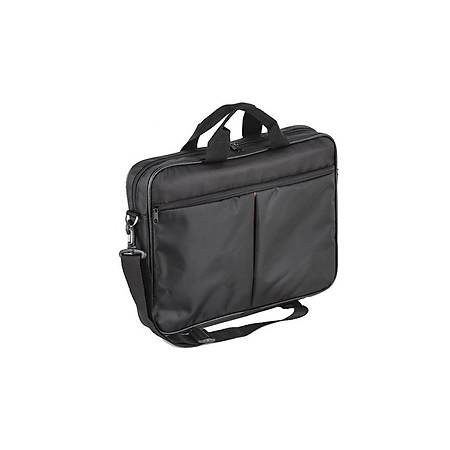 PLM 15.6 Drexel 6300 Notebook Çantasý Siyah