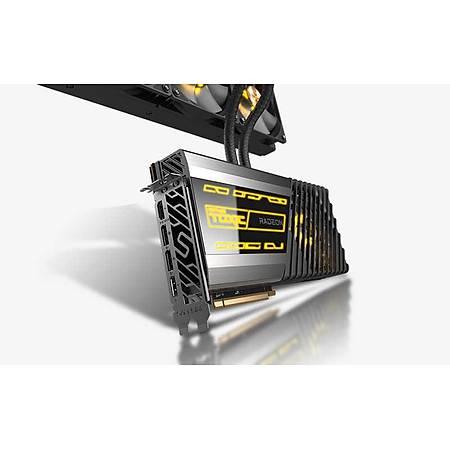 Sapphire Toxic Radeon RX 6900 XT Limited Edition 16GB 256Bit GDDR6