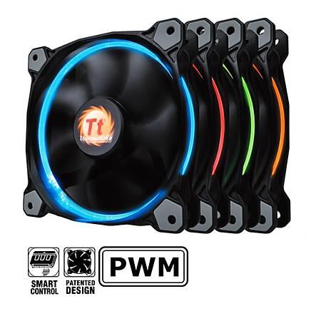 Thermaltake Riing 120mm RGB Led Kasa Faný