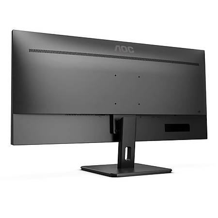 Aoc Q34E2A 34 2560x1080 75Hz 4ms HDMI DP IPS Monitör