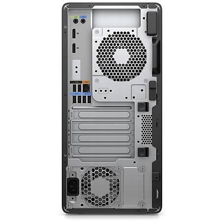 HP Z2 G5 1R4V0ES W-1250 16GB 1TB HDD 256GB SSD 2GB Quadro P620 500W PSU Windows 10 Pro