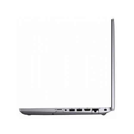 Dell Latitude 5411 i5-10400H vPro 8GB 256GB SSD 2GB MX250 14 Windows 10 Pro N004L541114EMEA_W