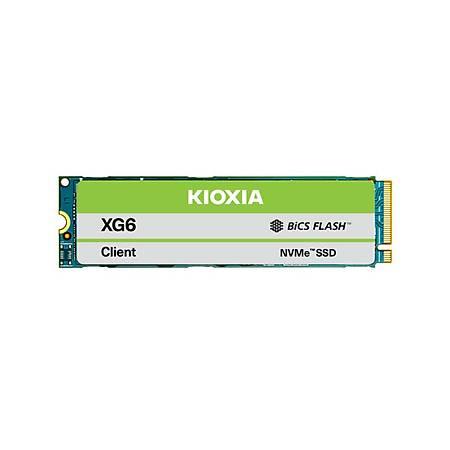 Kioxia XG6 256GB NVMe M.2 2280 SSD Disk KXG60ZNV256G