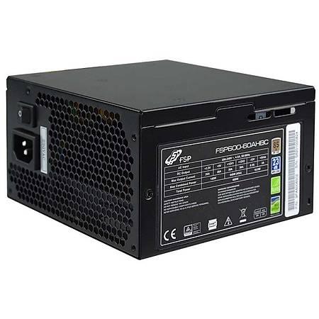 FSP FSP600-60AHBC 600W Aktif PFC Power Supply