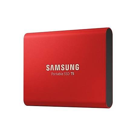 Samsung T5 1TB USB 3.1 Taþýnabilir SSD Disk MU-PA1T0R/WW