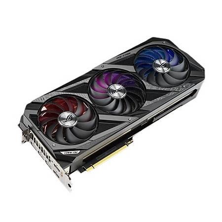ASUS ROG STRIX GeForce RTX 3080 10GB 320Bit GDDR6X