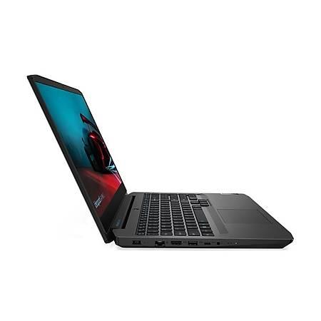 Lenovo IdeaPad Gaming 3 82EY00D3TX Ryzen 5 4600H 8GB 1TB 256GB SSD 4GB GTX1650Ti 15.6 FreeDOS