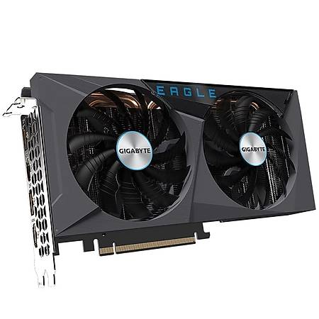 GIGABYTE GeForce RTX 3060 Ti Eagle OC 8G 8GB 256Bit GDDR6