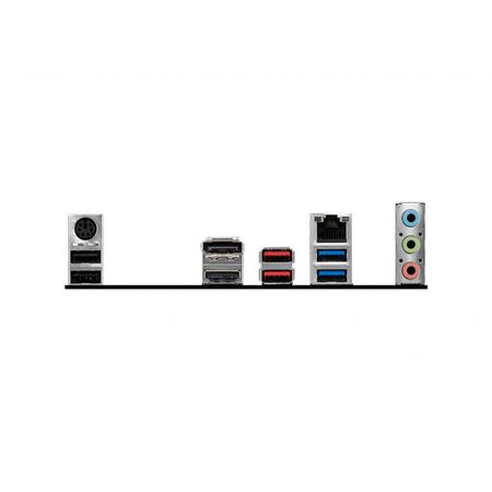 MSI MAG B560M BAZOOKA DDR4 5066MHz (OC) HDMI DP M.2 USB 3.2 mATX 1200p