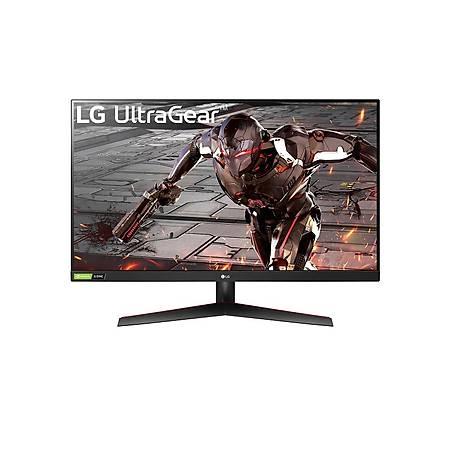 LG 31.5 32GN500-B 1920x1080 165Hz Hdmý Dp 1ms VA Gaming Monitör