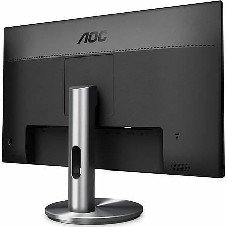 AOC 24 I2490VXQ/BT 1920x1080 60Hz Vga Dp Hdmı 4ms IPS LowBlue Light Monitör