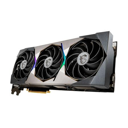 MSI GeForce RTX 3070 Ti SUPRIM X 8G 8GB 256Bit GDDR6X