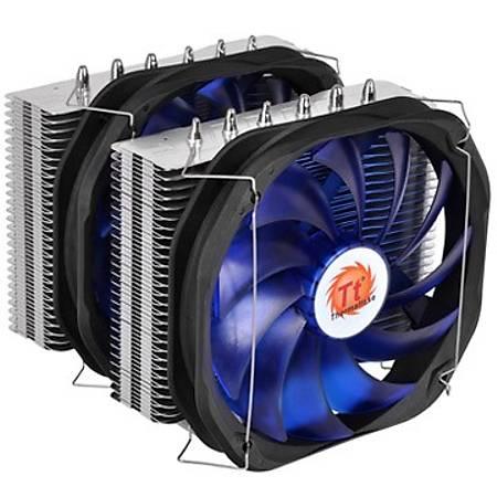 Thermaltake Frio Extreme Intel ve AMD Ýþlemci Soðutucusu