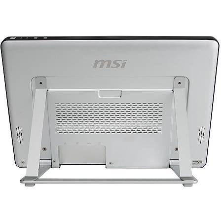 MSI PRO 16 FLEX 8GL-019XTR Celeron N4000 4G 256GB SSD 15.6 Touch FreeDOS