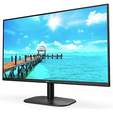 Aoc 27B2AM 27 1920x1080 75Hz 4ms HDMI VGA Led Monitör