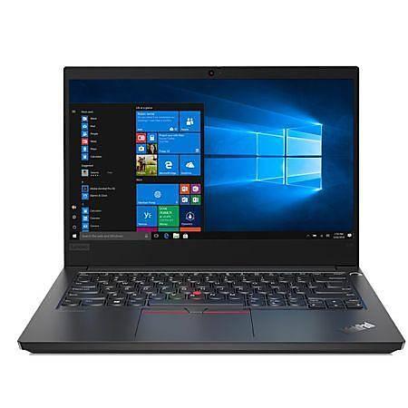 Lenovo ThinkPad E14 20RA005CTX i7-10510U 8GB 256GB SSD 14 FreeDOS