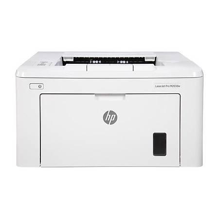 HP LaserJet Pro M203DW Wi-Fi Lazer Yazýcý G3Q47A