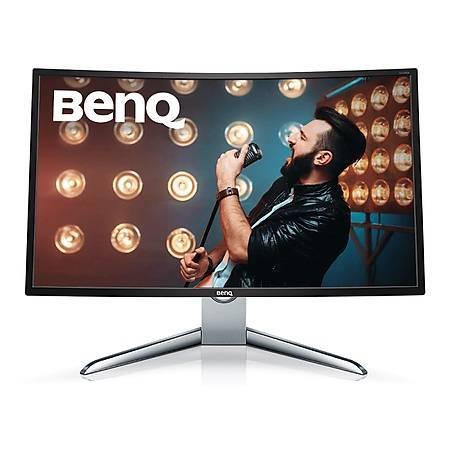 BenQ 31.5 EX3200R 1920x1080 144Hz Hdmý Dp 2ms FreeSync Gaming Led Monitör
