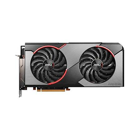 MSI Radeon RX 5700 GAMING X 8GB 256Bit GDDR6