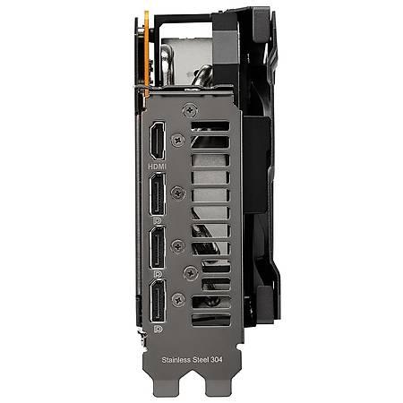 ASUS TUF Gaming Radeon RX 6800 XT 16GB 256Bit GDDR6