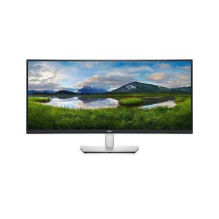 Dell 34 P3421W 3440x1440 60Hz 5ms HDMI DP Type-C Curved IPS Monitör