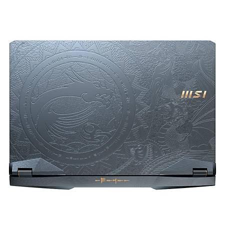 MSI GE76 DRAGON TIAMAT 11UG-263TR i7-11800H 64GB 2TB SSD 8GB GeForce RTX3070 17.3 IPS 360Hz Windows 10