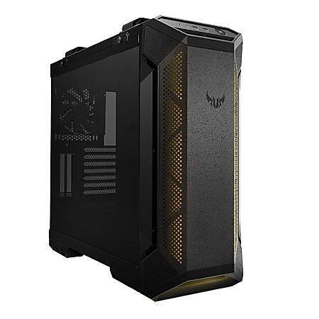 Powered By ASUS Z490-PLUS i7 10700K 32GB 1TB SSD 8GB GeForce RTX3060 Ti 750W PSU