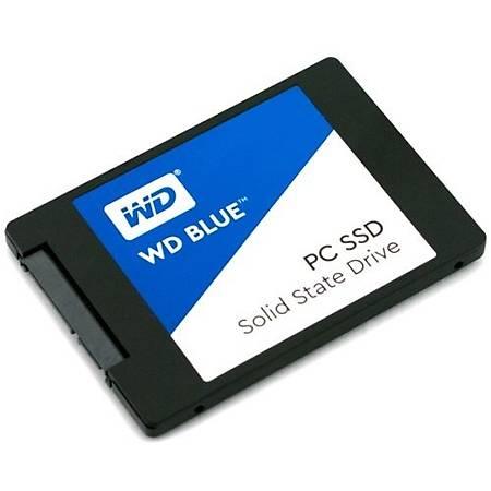 WD Blue Serisi 2TB Sata 3 SSD Disk WDS200T2B0A