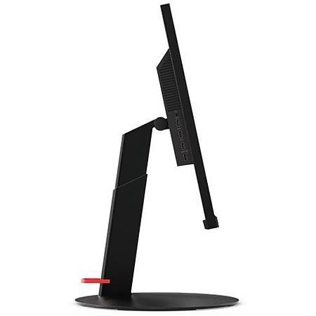 Lenovo ThinkVision 61C1RAT2TK 32 3840x2160 60Hz 4ms HDMI DP IPS Monitör