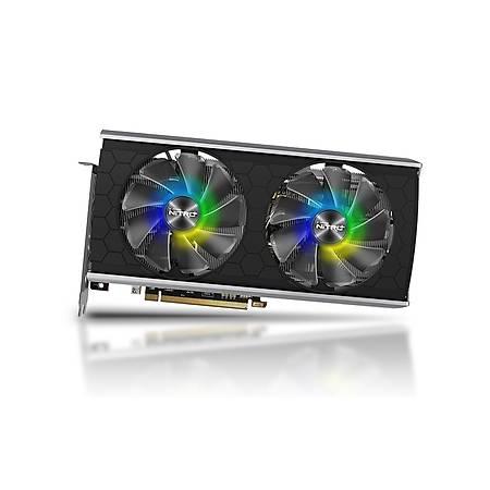 SAPPHIRE Radeon RX 5500 XT 8GB Nitro+ SE 128Bit GDDR6