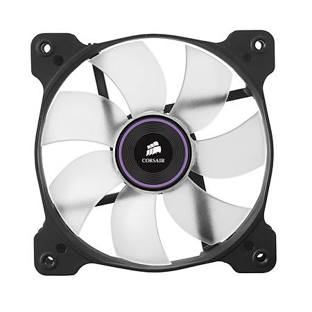 Corsair Air SP120 Mor Led 120mm Kasa Faný