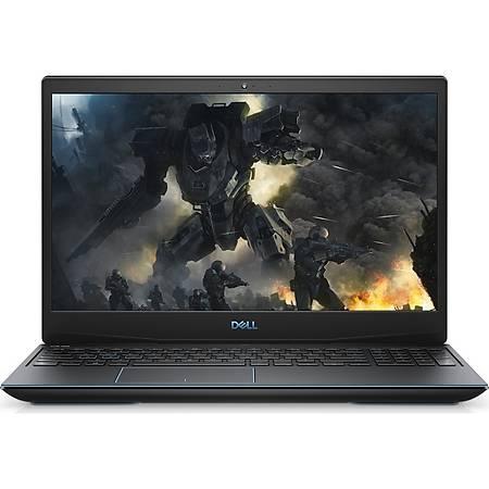 Dell G315 4B750D2F161C i7-10750H 16GB 1TB HDD 256GB SSD 4GB GTX1650Ti 15.6 FHD Linux Kutu Hasarlý