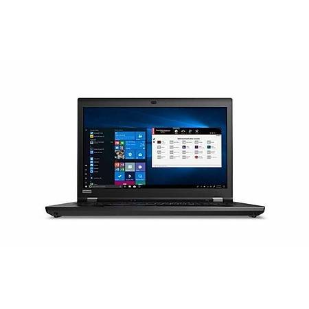 Lenovo ThinkPad P73 20QR002MTX Intel i7-9850H 16GB 256GB SSD 4GB Quadro T2000 17.3 Windows 10 Pro