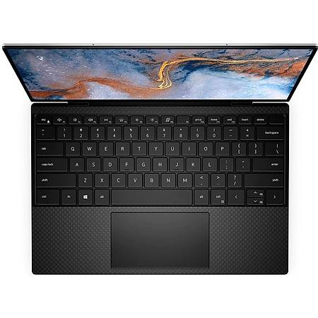 Dell Xps 13 9300 UTS65WP165N i7-1065G7 16GB 512GB SSD 13.4 Touch Windows 10 Pro