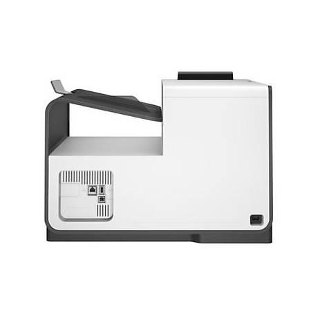 HP PageWide Pro 452DW Wi-Fi Lazer Yazýcý D3Q16B