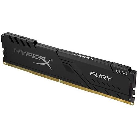 Kingston HyperX Fury 8GB DDR4 2666MHz CL16 Ram