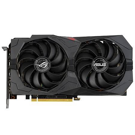 ASUS ROG STRIX GeForce GTX 1650 SUPER OC 4GB 128Bit GDDR6