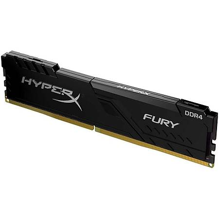Kingston HyperX Fury 16GB DDR4 2400MHz CL15 Ram