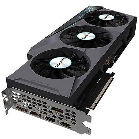 GIGABYTE GeForce RTX 3090 EAGLE OC 24G 24GB 384Bit GDDR6X