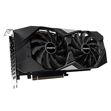 GIGABYTE GeForce RTX 2060 SUPER Windforce 8GB OC 256Bit GDDR6